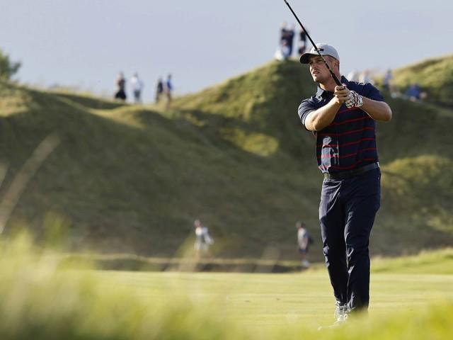 43. Ryder Cup: US-Golfstars gegen Europa klar in Führung