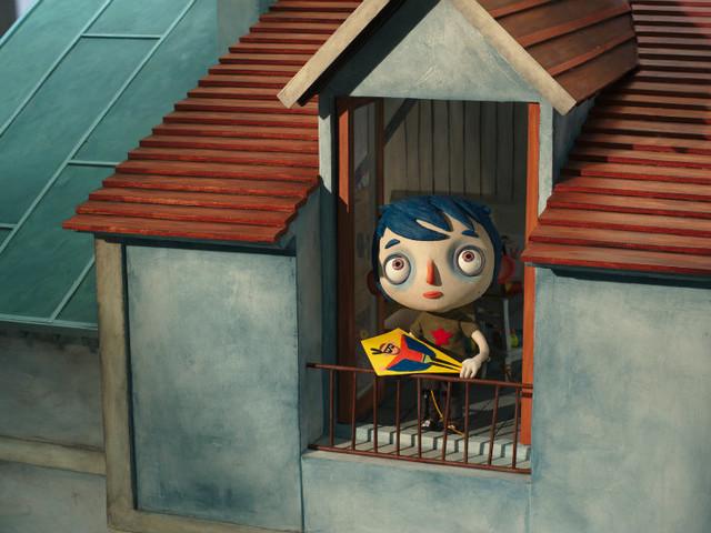 Gewinnt die Blu-ray zur wundervollen Stop Animation MEIN LEBEN ALS ZUCCHINI