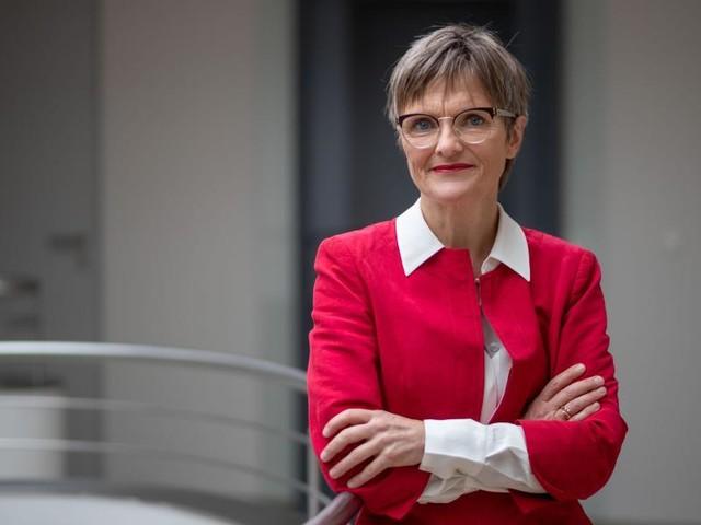 Neue Präsidentin: Perspektivwechsel für Klassik Stiftung Weimar