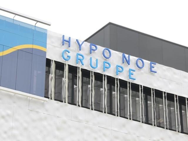 Hypo NÖ erzielte im Halbjahr 2021 mehr Einnahmen und Gewinn