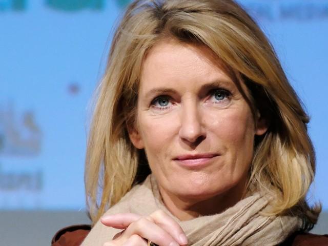 Maria Furtwängler: Kinder schämten sich für ihre Mutter