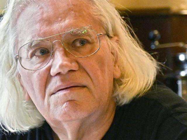 """Autor Fritz Lehner: """"Um Angst zu injizieren, muss kein Politiker mehr schreien"""""""