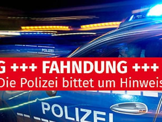 Fotofahndung: Dieb klaut EC-Karte aus Altenheim - Polizei Essen fahndet