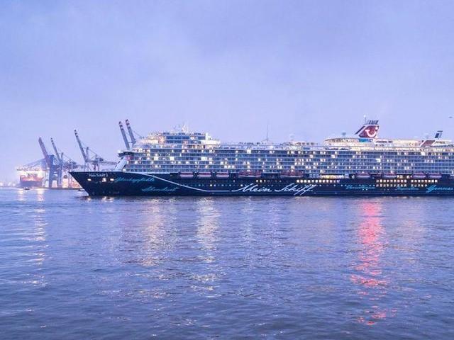 - Neue Mein Schiff 2 Unterwegs getestet