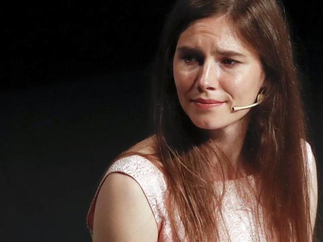 """Amanda Knox kritisiert Film """"Stillwater"""": Ausbeutung ihres Falls"""