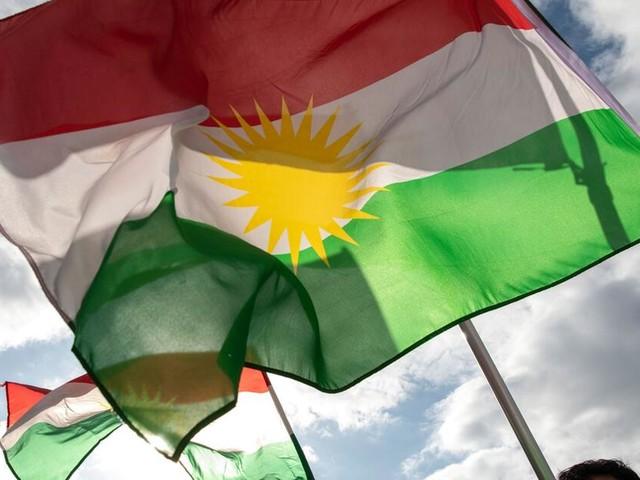 Kurden bangen um Familien - Konflikt erreicht Deutschland