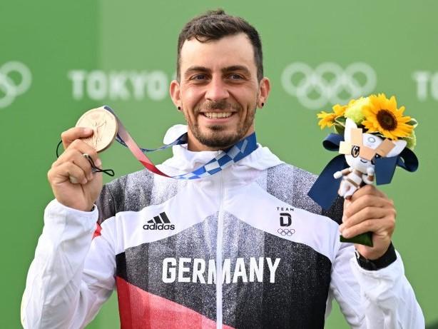 Olympia 2021: Olympia: So lief der Montag in Tokio, Bronze für Deutschland