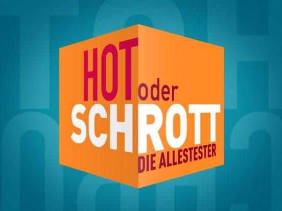 """""""Hot oder Schrott - Die Allestester"""" bei Vox im Stream und TV: Folge 119 aus Staffel 11 der Dokusoap"""