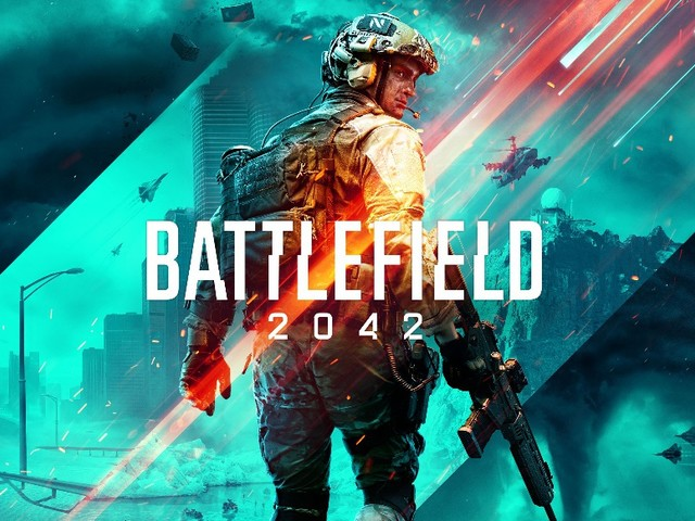"""Battlefield 2042: EA nennt die """"offiziellen Partner"""", darunter Xbox und Nvidia"""