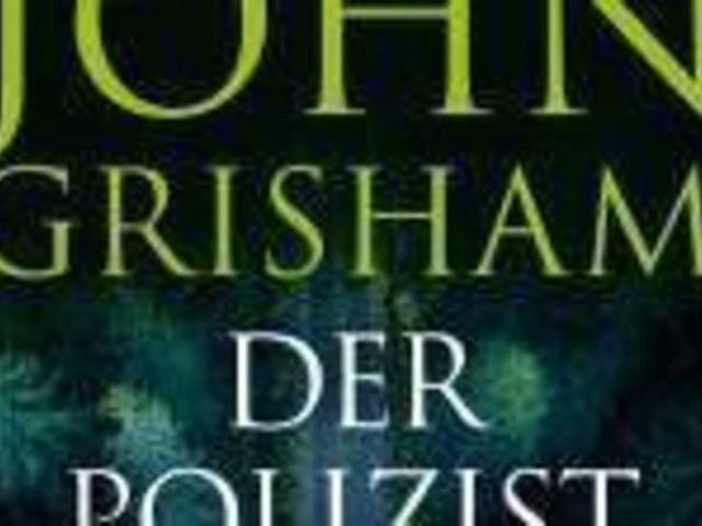 """John Grisham überzeugt mit neuem Justizthriller """"Der Polizist"""""""