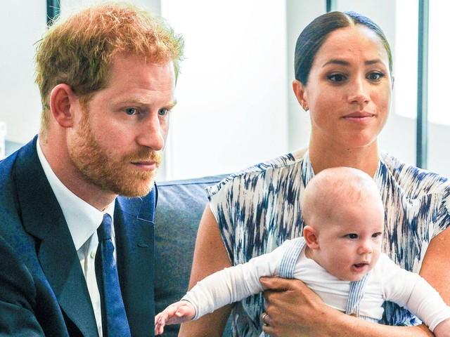 Herzogin Meghan: Wird ihr Vater jemals seine Enkelkinder treffen?