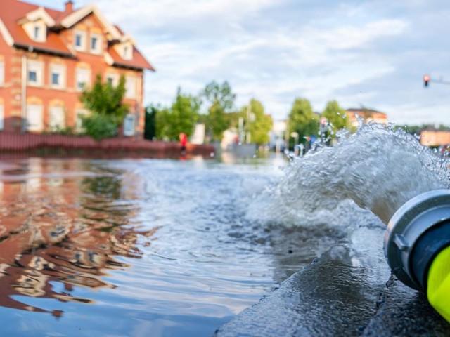 Deutsche Versicherer rechnen mit Schaden von 5,5 Milliarden durch Flut