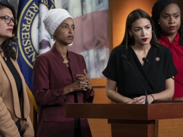 Demokratinnen verurteilen Trumps Attacken