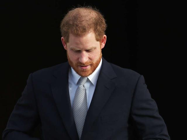"""""""Verbrenne die Stadt ..."""":Prinz Harry provoziert mit Video - Ist er jetzt völlig auf Abwegen?"""