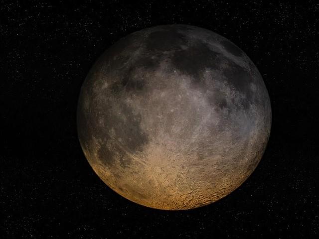 Mondfinsternis und Nacht der Sternschnuppen - Mondfinsternis über Deutschland: So können Sie das Spektakel beobachten