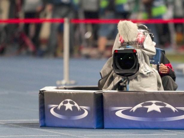 Sportübertragungen: Kartellamt überprüft Vergabe von Champions-League-Rechten
