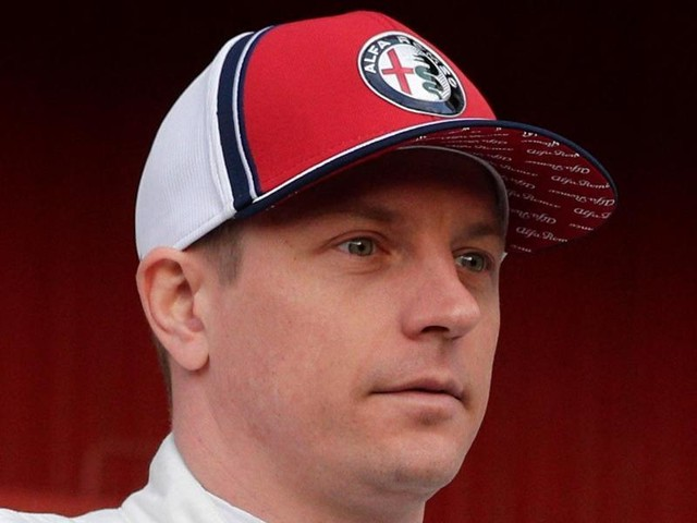 "Formel 1: Kultpilot Räikkönen wird 40: ""Noch Zeit, auszusteigen"""