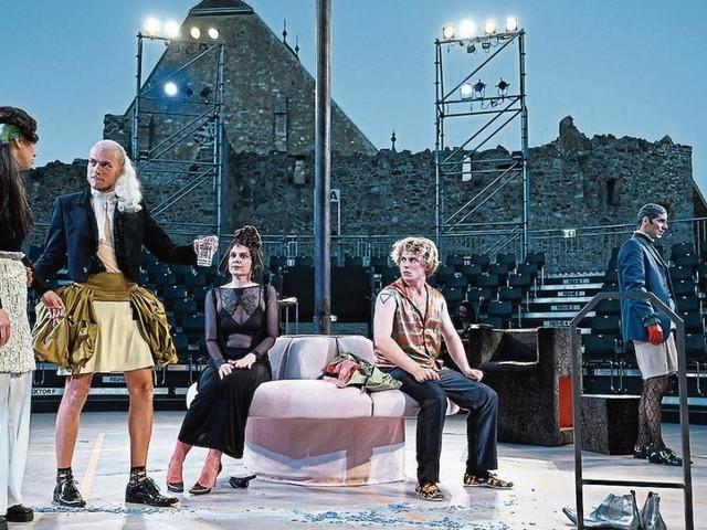 Die Sommertheater in NÖ bilanzieren mit 69 Prozent Auslastung