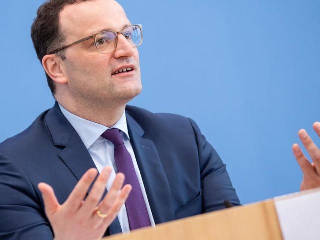 Deutschland arbeitet an Erleichterungen für Geimpfte und Genesene