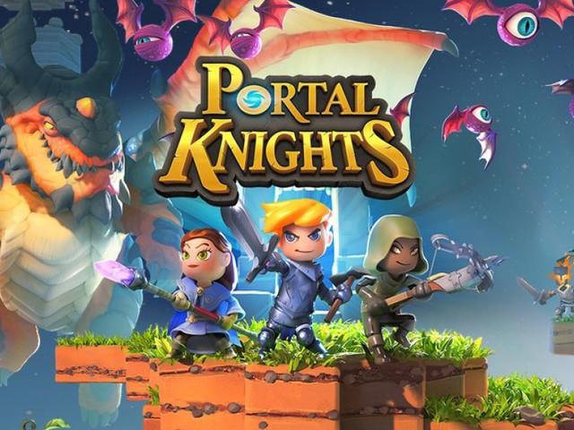 Portal Knights: Update 1.2 für PC erhältlich, Konsolenfassungen folgen