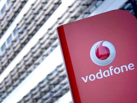 Vodafone-Mobilfunkkunden im Norden zeitweise mit Problemen