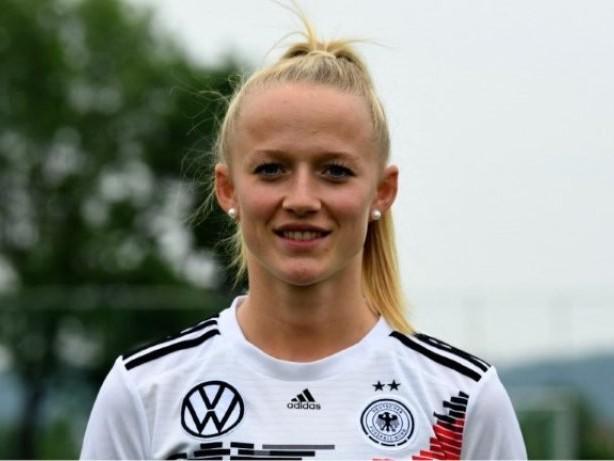 Lea Schüller schießt DFB-Frauen mit Viererpack zum 5:1