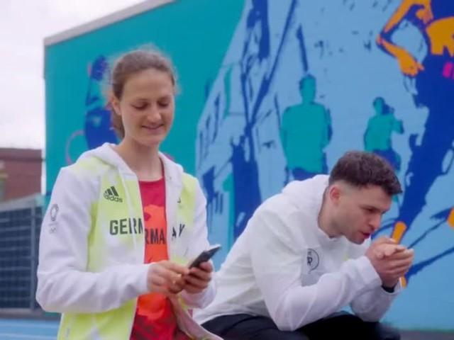 Video: Deutsche Olympia-Kollektion vorgestellt