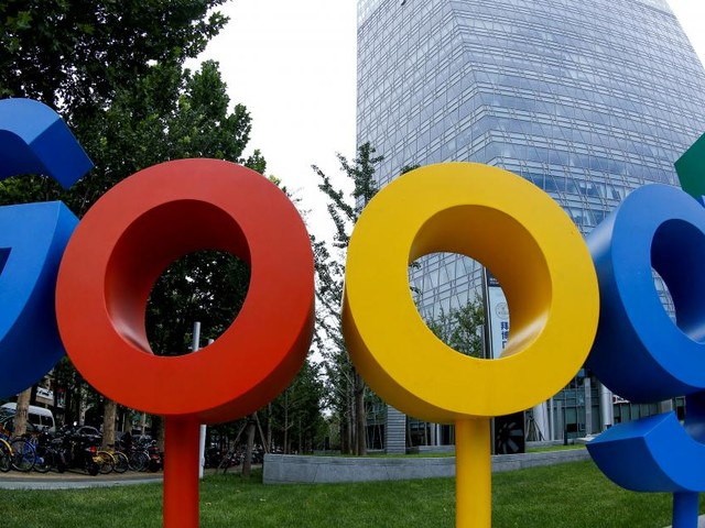 Online- und Cloud-Boom kurbeln Geschäft von Google und Microsoft an