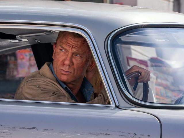 """""""Habe jede Sekunde geliebt"""": Daniel Craig spricht über Zeit als James Bond"""