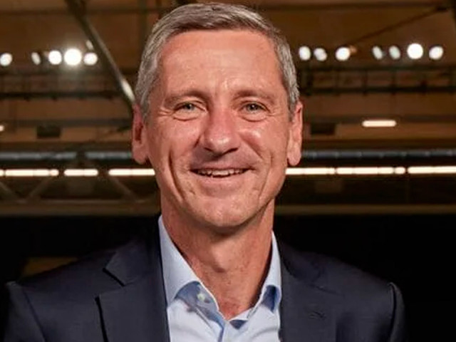 2. Liga: Ab 2022: Schalke hat neuen Vorstandschef