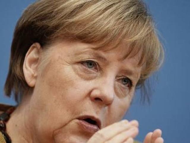 Merkel sieht noch Zeit zur Vorbeugung