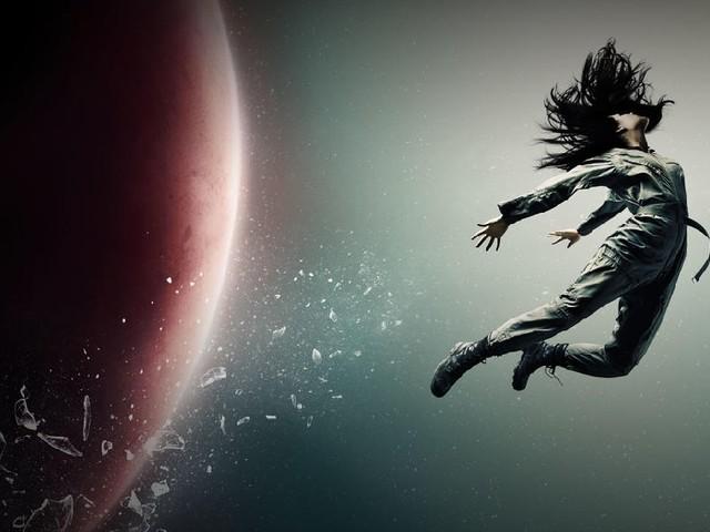 Gewinnt die DVD und Blu-ray zur 1. Staffel der Sci-Fi Serie THE EXPANSE