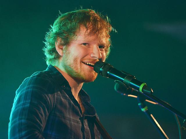 """Nach zwei Jahren Pause: Ed Sheeran kündigt neue Single """"Bad Habits"""" an"""