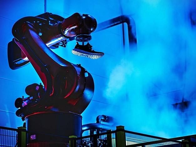Nach nur zwei Jahren: Adidas stellt prestigeträchtige Speed-Factorys ein
