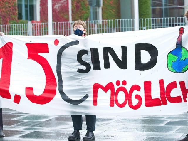 Grüner als die Grünen? Klimaliste tritt in Baden-Württemberg zur Wahl an