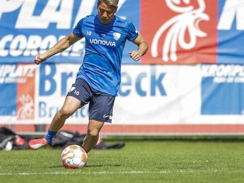 Bundesliga: Aufsteiger Bochum verliert erstes Testspiel gegen Arnheim