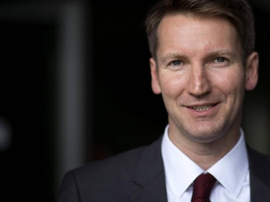 Pegasus-Software - Sensburg (CDU): Abhörskandal hat neue Qualität