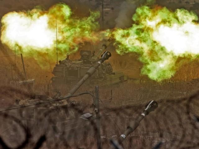 Neue Eskalationsstufe: Hisbollah feuert Raketen Richtung Israel