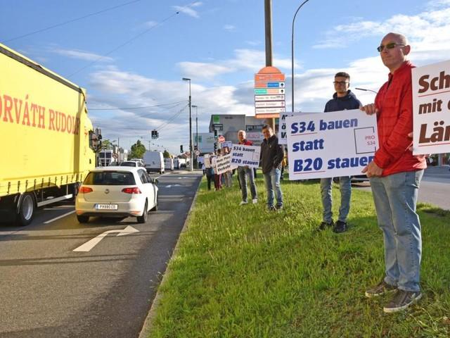 Straßenbau: Anzeige gegen Ministerin Gewessler
