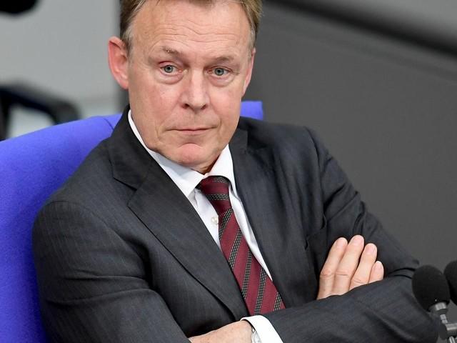 Wegen AFD-Hetz-Tweets: Neue Geschäftsordnung für den Bundestag?