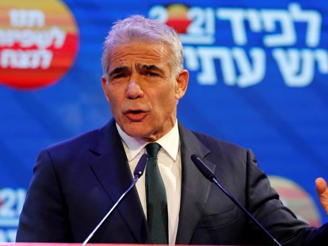 Zukunftspartei kann die Ära von Israel-Premier Netanjahu beenden