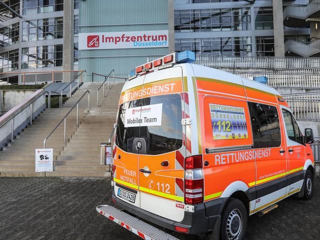 Aktuelle Corona-Impfzahlen: Zahl der Corona-Impfungen in NRW steigt um 105.348 auf rund 9,0 Millionen