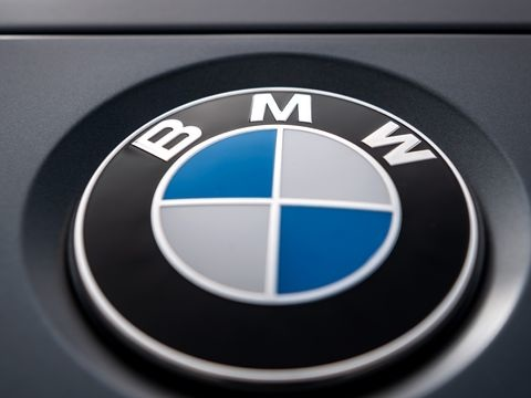 BMW stoppt wegen Chipmangels die Produktion in Leipzig