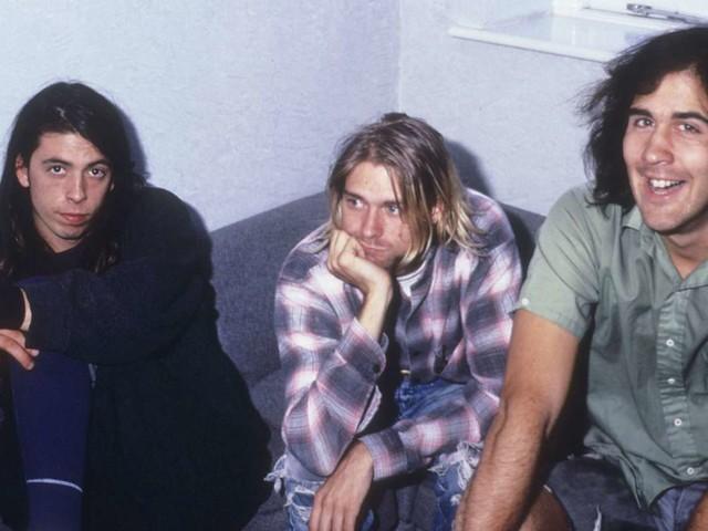 """Jubiläum des Albums """"Nevermind"""": Vor 30 Jahren gehen Nirvana durch die Decke"""
