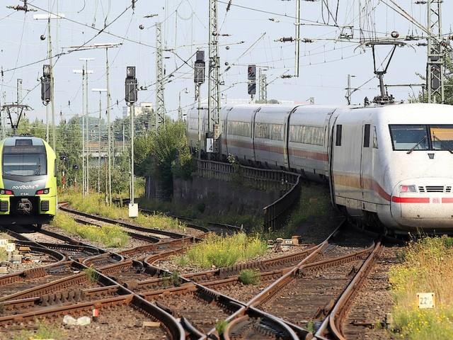Einigung im Tarifstreit zwischen Bahn und Lokführer-Gewerkschaft GDL