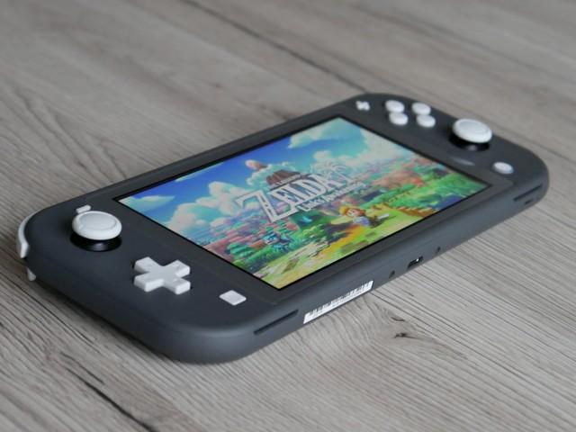 Zelda, Super Mario und mehr: Viele Angebote im Nintendo Switch eShop