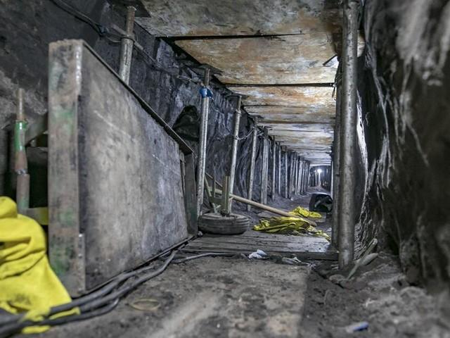 Illegaler Tunnel entdeckt: Polizei in São Paulo vereitelt Bankraub