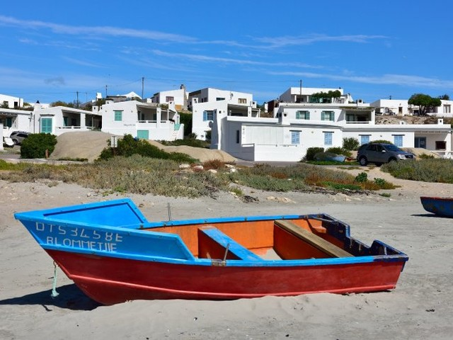 Route 27 inSüdafrika: Kontraste an der Küste