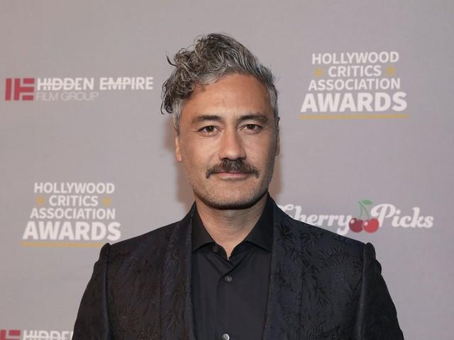 """Jojo Rabbit""-Regisseur Taika Waititi über seine Hitlersatire"