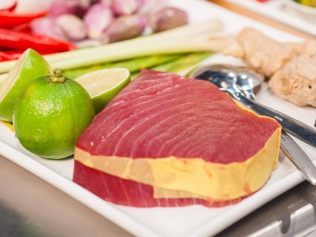 Nachhaltig konsumieren: Sollten wir noch Thunfisch essen?